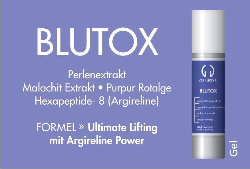 Blutox
